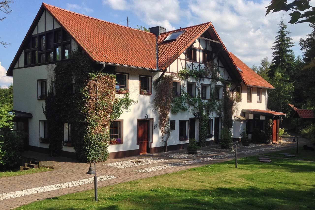 Haus Wackerberg