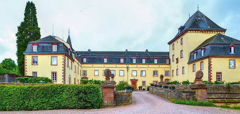 Schloss Schmidtheim